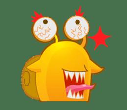 Boonboo Jelly sticker #625904