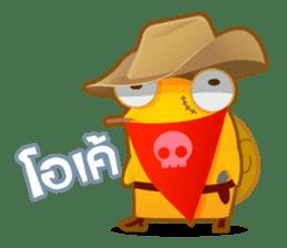 Boonboo Jelly sticker #625905