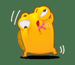 Boonboo Jelly sticker #625909