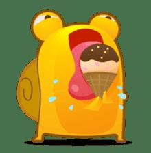 Boonboo Jelly sticker #625910