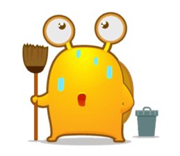 Boonboo Jelly sticker #625913