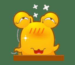 Boonboo Jelly sticker #625914