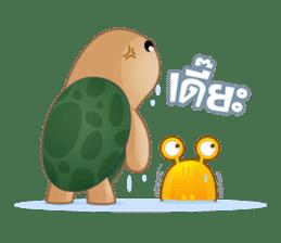 Boonboo Jelly sticker #625917