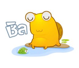 Boonboo Jelly sticker #625920