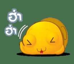 Boonboo Jelly sticker #625921