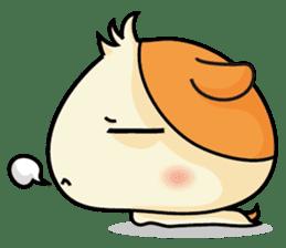 KUKU&NANA sticker #626366