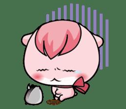 KUKU&NANA sticker #626370
