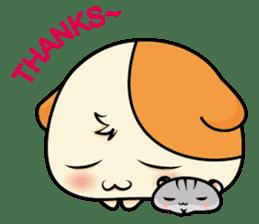 KUKU&NANA sticker #626374