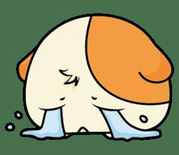 KUKU&NANA sticker #626379