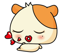 KUKU&NANA sticker #626386