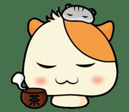 KUKU&NANA sticker #626387