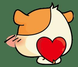 KUKU&NANA sticker #626392