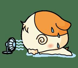 KUKU&NANA sticker #626400