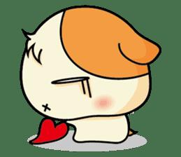 KUKU&NANA sticker #626401
