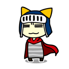 Evil Hero sticker #626458