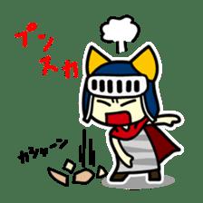 Evil Hero sticker #626475