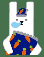 yorosikunanodesu.i am teleusa. sticker #626623