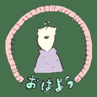 KIMYO~ sticker #626692