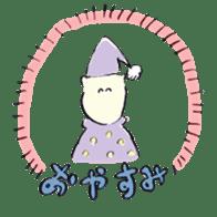 KIMYO~ sticker #626693