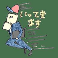 KIMYO~ sticker #626694