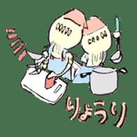 KIMYO~ sticker #626711