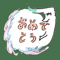 KIMYO~ sticker #626713