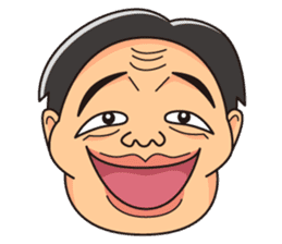 Face collection sticker #627202