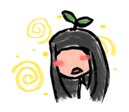 Zabeth Chan sticker #628137