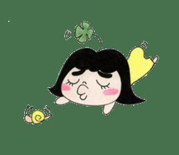I'm Marie! sticker #628413