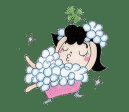 I'm Marie! sticker #628414