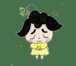 I'm Marie! sticker #628418