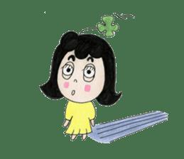 I'm Marie! sticker #628437