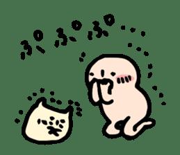 moving aitsu sticker #628522
