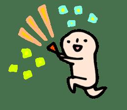 moving aitsu sticker #628529