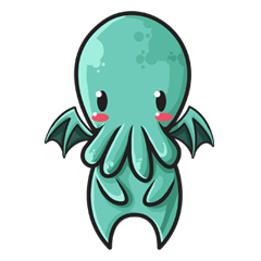 Little Cutethulu