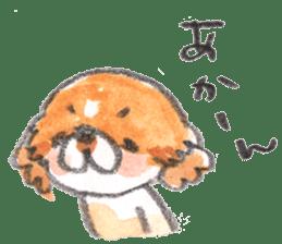 Umi-chan2. sticker #629602