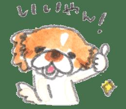 Umi-chan2. sticker #629604