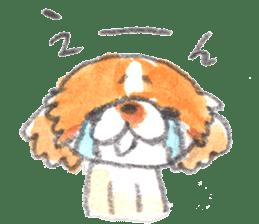 Umi-chan2. sticker #629607