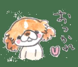 Umi-chan2. sticker #629609
