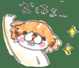 Umi-chan2. sticker #629611