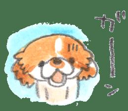 Umi-chan2. sticker #629615