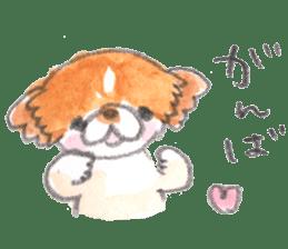 Umi-chan2. sticker #629616