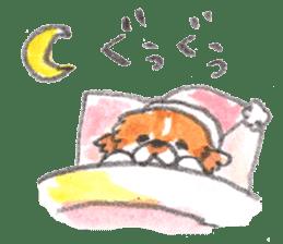 Umi-chan2. sticker #629618