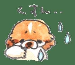 Umi-chan2. sticker #629619