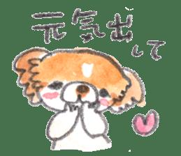 Umi-chan2. sticker #629620
