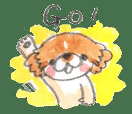 Umi-chan2. sticker #629621