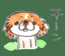 Umi-chan2. sticker #629627