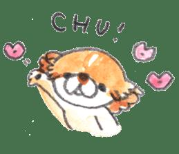 Umi-chan2. sticker #629628