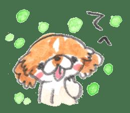 Umi-chan2. sticker #629630
