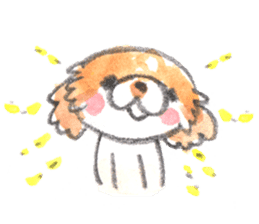 Umi-chan2. sticker #629632